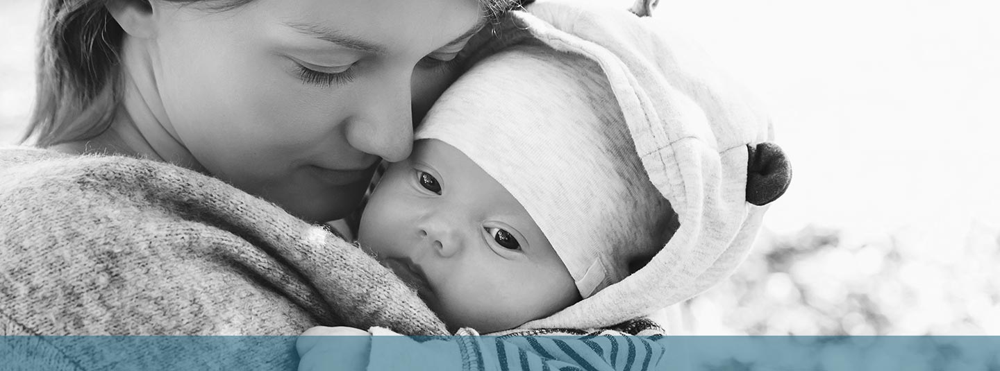 Mountain Home Montana provides shelter for young mothers.